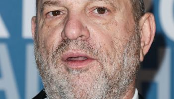 (FILE) Harvey Weinstein Sentenced to 23 Years in Prison. Harvey Weinstein will spend 23 years in a N...