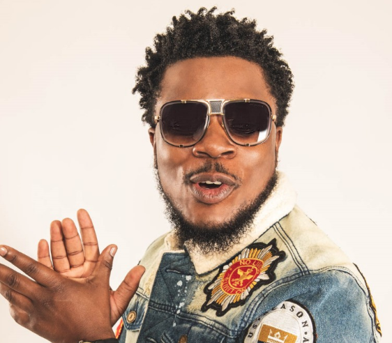 Incognito Posted On The Corner