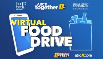 abc 11 food drive