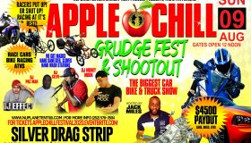 Updated Apple Chill Fest